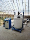 農業草莓水肥一體化設備滴灌施肥罐大棚施肥系統