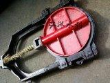 電動明杆式閘門 暗杆式鑄鐵鑲銅閘門 啓閉機閘門型號