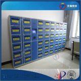 政府單位文件交換櫃 智慧物證櫃 定製刷卡公文櫃