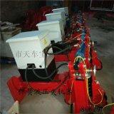 QHTJ-120型電動彈簧液壓夾軌器 門機用夾軌器