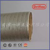 天津鍍鋅金屬軟管,LZ-4普利卡軟管
