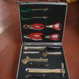 防爆套裝工具-防爆組合工具-防爆油庫專用工具廠家直銷