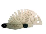 日本FUJITOOL富士梯形螺紋規30-720
