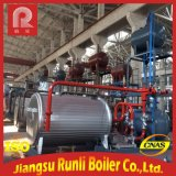 YYQW系列臥式燃油/氣導熱油鍋爐 1000KW工業專用鍋爐