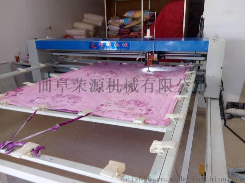 多功能的電腦絎縫機多少錢   好操作的花型絎縫機哪裏買
