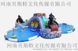 新穎城堡玩具租賃低價處理早上好小紅帽衝關設備