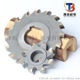 鋁基砂輪 三面刃刀具 磨槽砂輪 鎢鋼修磨 泉州高目數砂輪