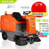 內江手推式掃地機,籃球場用手推式掃地機好用嗎