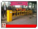 六安市高鐵站道閘滄州奧博 檢票門票系統廠家