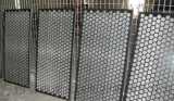 南京專業批發 包邊石粉篩網 振動篩網 錳鋼礦篩網