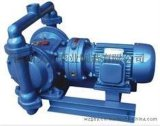 DBY,電動隔膜泵,防爆電動隔膜泵,不鏽鋼電動隔膜泵,鑄鐵隔膜10 15 25 40