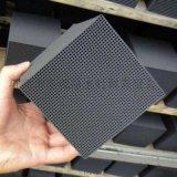 江蘇蜂窩狀活性炭 噴漆房烤漆房用高吸附蜂窩活性炭