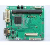 嵌智捷工業控制板 ARM嵌入式工控板定製開發
