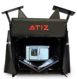ATIZ BookDrive Pro V型拍照式古籍掃瞄器
