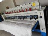 直線絎縫機廠家直銷 旋梭引被機最新報價