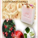 上海矩源玫瑰花提取精油設備 純露提取設備
