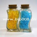 批發70120S形工藝玻璃瓶