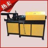 河北任縣萬全機械廠主產:WQGT8-18型零誤差數控液壓鋼筋調直切斷機