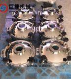 衛生級帶視鏡人孔 不鏽鋼帶視鏡人孔  YAD帶視鏡人孔 衛生級人孔 不鏽鋼人憶