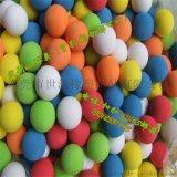 來圖訂製 研磨EVA球 EVA異形加工 浮水EVA球 彩虹EVA球 泡綿球