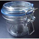 真空殺菌果醬密封玻璃瓶
