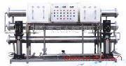 醫藥GMP認證純水設備