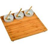 江西托盤哪余定製 日式餐盤 竹製托盤 廚房用品