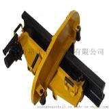 鐵路YZG-800型液壓直軌機液壓彎軌機 彎軌器鋼軌水準彎曲修復