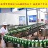全自動果粒飲料灌裝機生產線|中型果汁飲料加工生產設備-KEXIN價格表