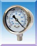 耐振真空壓力錶生產標準