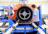 塑鋼排水管設備,塑鋼排水管生產線鋒達塑料機械製造,價格好,質量低