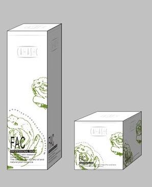 纸型设计的培训:可分为基本纸盒设计,特异纸型包装,功纸型设计,其他上海平面设计设计图片