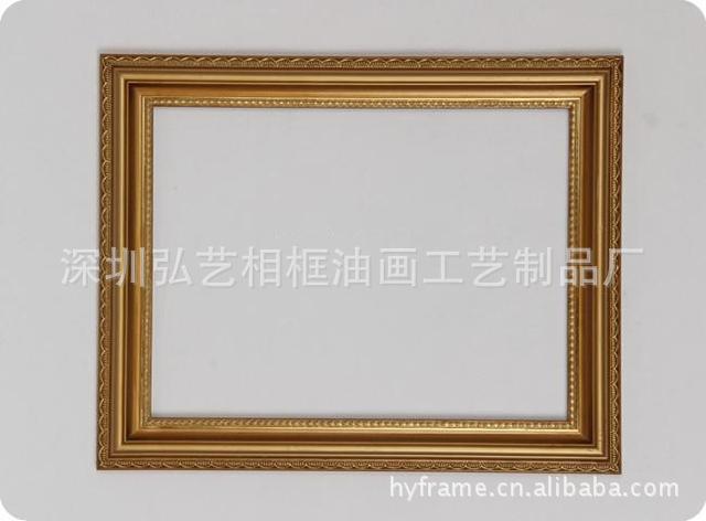 产品列表 木质相框 > 厂家定制直销 实木画框 欧式古典照片框 木相框