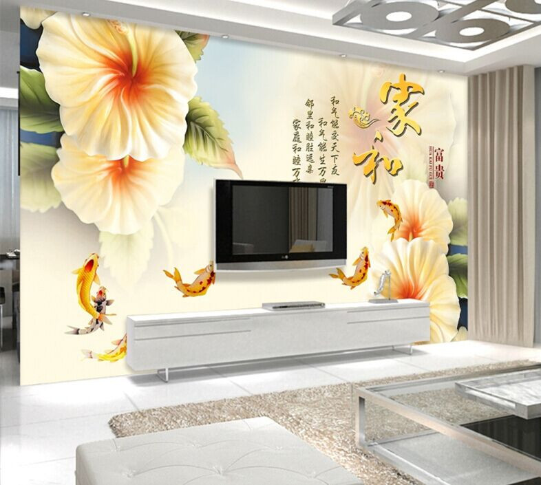 佛山瓷砖背景墙厂家个性定制彩虹石品牌客厅电视背景墙瓷砖 玉雕背景