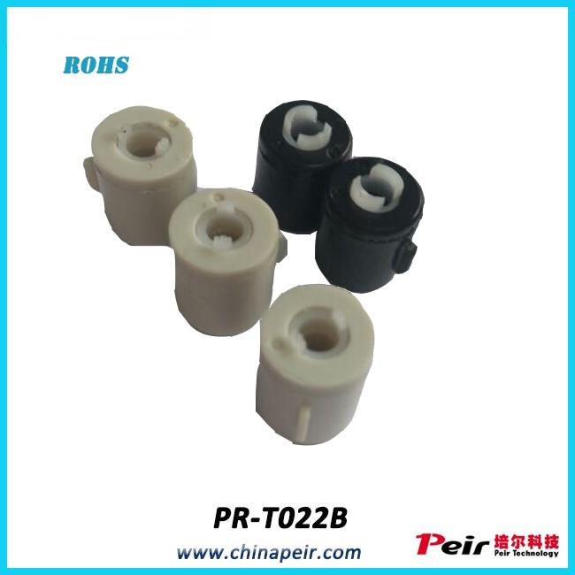 pr-t022b卷帘门帘缓降稳速矽油液压塑料旋转阻尼铰链