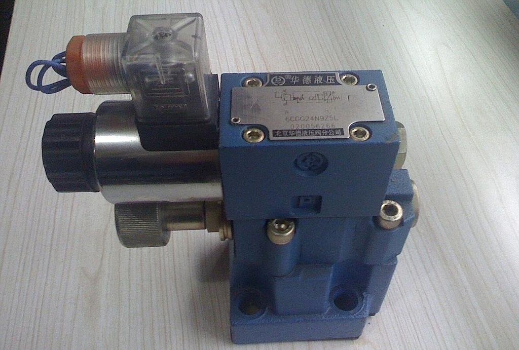 有华德电磁换向阀,华德电磁阀,华德换向阀,华德液动换向阀,华德手动图片
