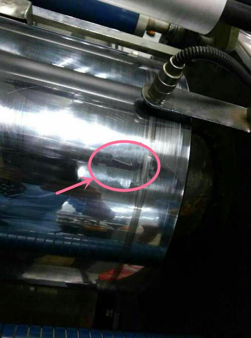 覆膜机滚筒|覆膜机滚筒专业维修|深圳覆膜机滚