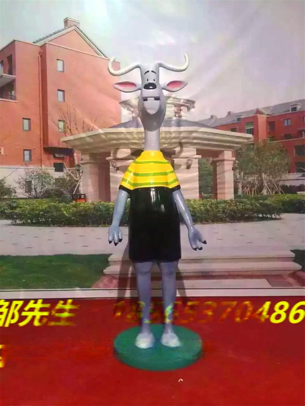 瘋狂動物園雕塑 卡通人物 玻璃鋼瘋狂動物園卡通獅市長擺設定做描述: 瘋狂動物園雕塑是根據最近很火的動畫人物改變雕塑出來,根據電影的角色,雕塑出不通的角色人物,是我司新出的玻璃鋼卡通人物雕塑新產品。 瘋狂動物園雕塑是雕塑的一種形式,它和園林雕塑、城市雕塑、校園雕塑類似。廣場雕塑主要應用在園林、廣場、公園等地,作爲裝飾品出現在廣場上。廣場雕塑可以供人們欣賞,美化心靈。