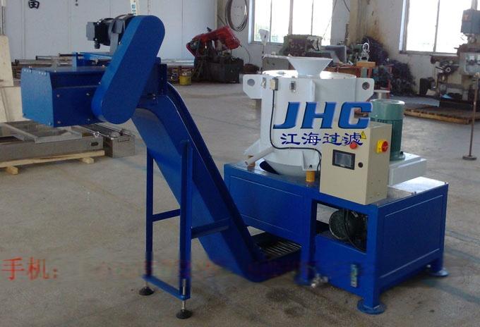 江海jhsg600金属甩干机电路图