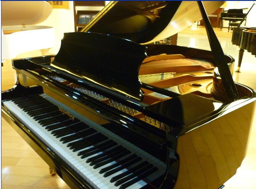 欧尔雅oavs-8钢琴自动演奏系统图片