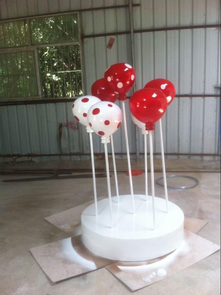 气球喷泉科技小制作
