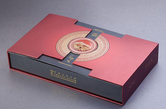 上海礼品包装盒制作的基本流程