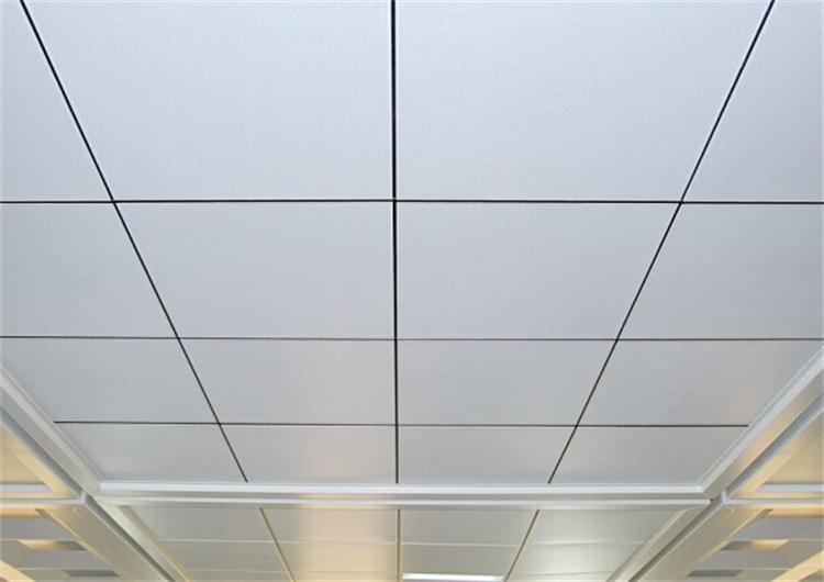 厂家直销集成吊顶 300*300集成吊顶铝扣板