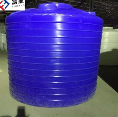 耐酸碱2立方塑料桶 2吨减水剂塑料桶厂家【批发价格