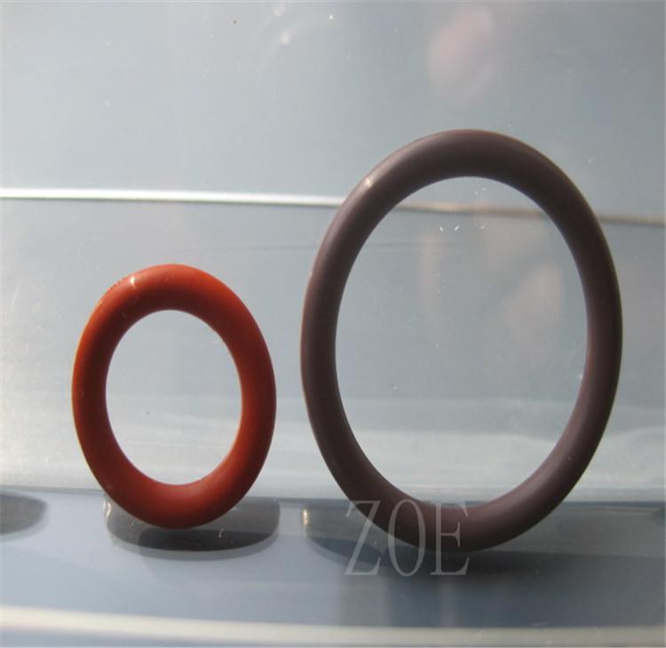 M90度耐高压密封圈 氟素橡胶O型圈