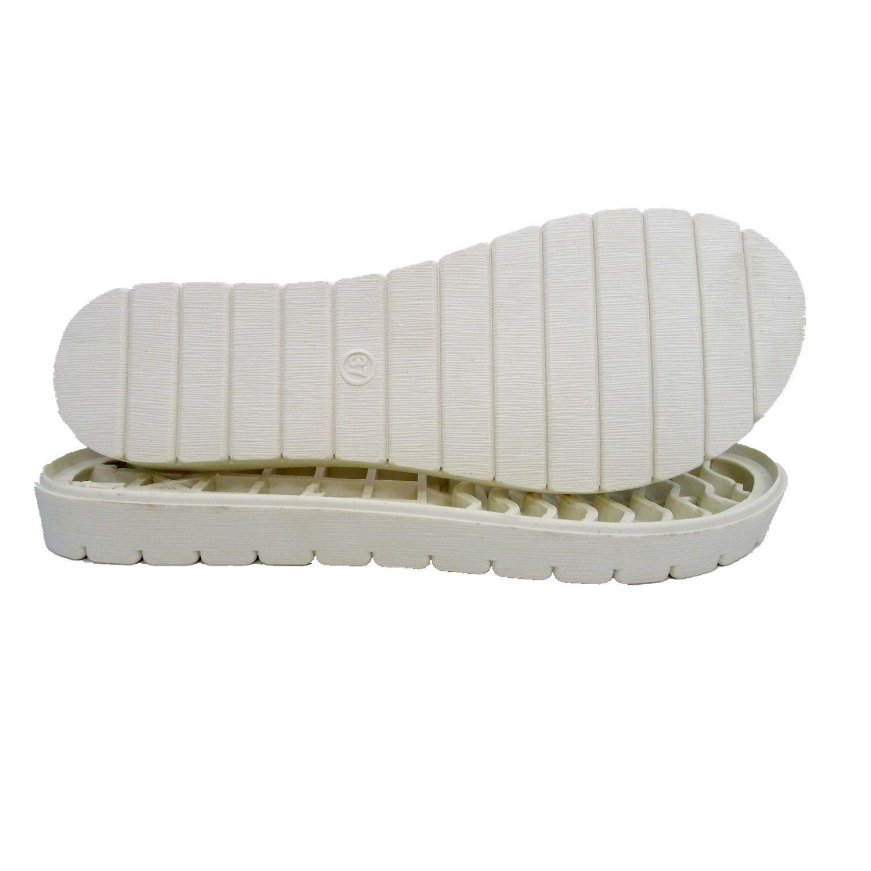 豪肯鞋底tpr+eva双层凉鞋大底高档凉鞋鞋底