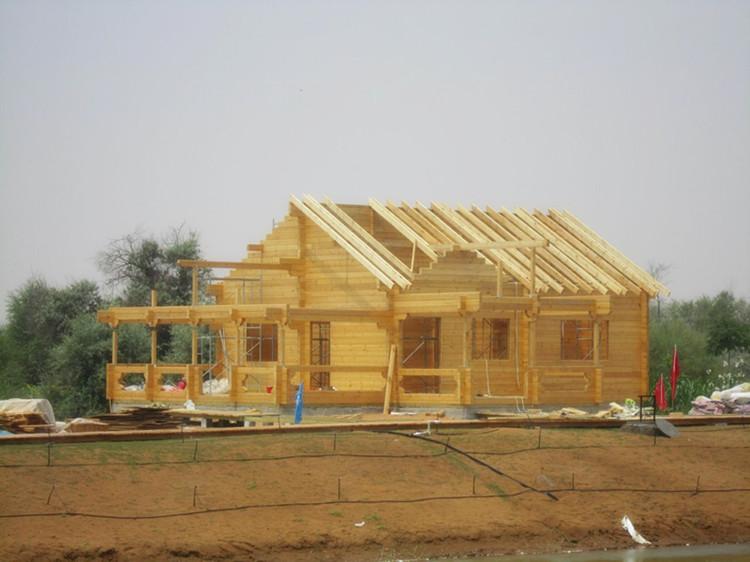 传统的砖混施工方法24-36周(包括装修) 结构强度 抗震性能极好,可超过