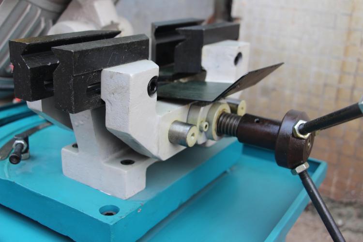 厂家直销小型切管机不锈钢切割机价格实惠