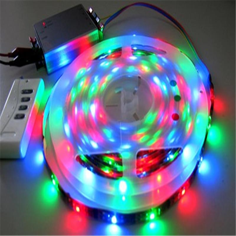 led灯带胶