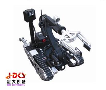 远距离遥控排爆机器人【批发价格
